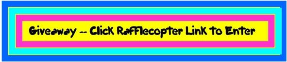 rafflecopter giveaway
