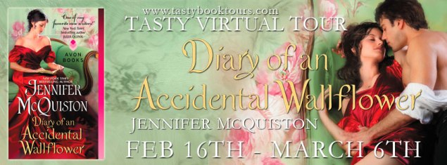 Diary-of-an-Accidental-Wallflower-Jennifer-McQuiston (1)