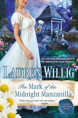 Midnight Manzanilla
