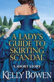 Bowen_A Lady's Guide to Skirting Scandal_E-Book