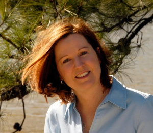 Leslie Author Photo