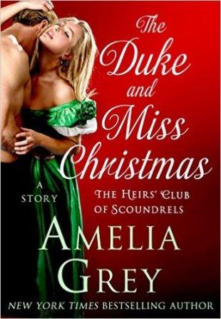 Duke and Miss Christmas