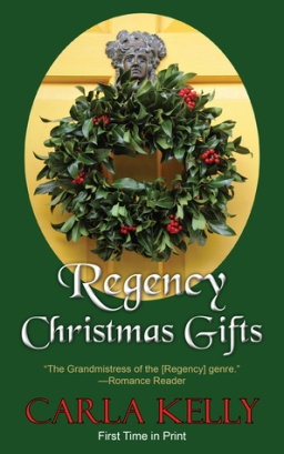 Regency Christmas Gifts