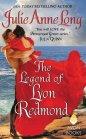 Legend of Lyon Redmond