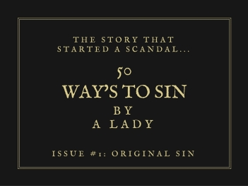 50 Way's to Sin
