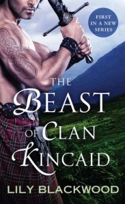 Beast of Clan Kincaid