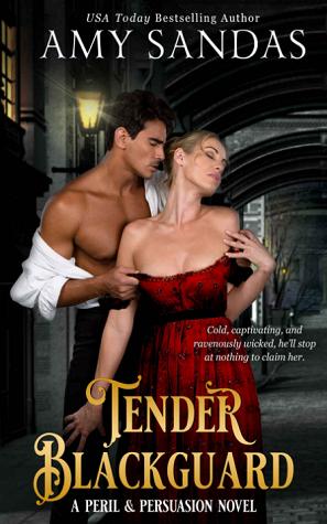 Tender Blackguard