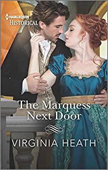 Marquess NExt Door